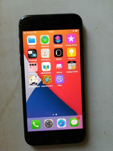iPhone SE 2 2020 64GB Black