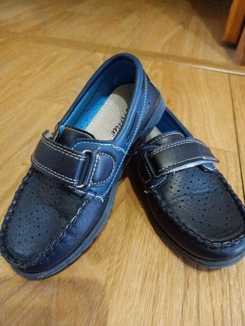 Мокасини туфельки мокасіни на хлопчика