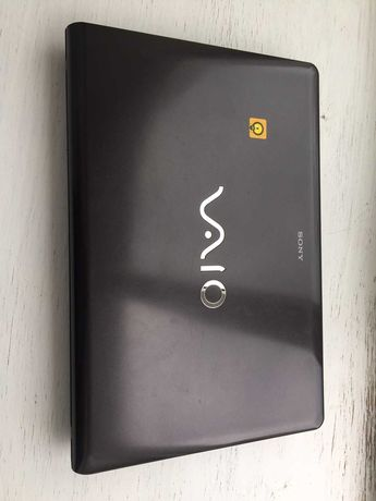 Продам свой ноутбук Sony VAIO intel core i5 PCG-71211M