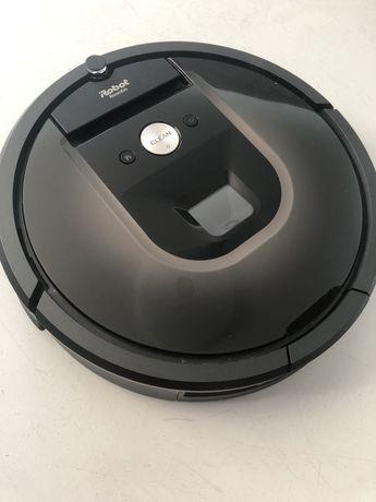 IRobot Roomba 980 + gwarancja