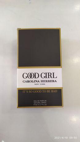 Подарок духи Good Girl