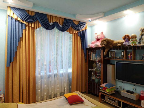 Продам квартиру с капитальным ремонтом, р-н ул. Новоорловская