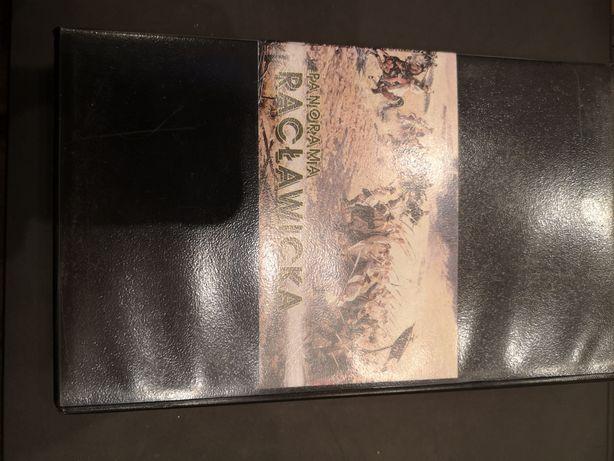 Kaseta VHS Panorama racławicka