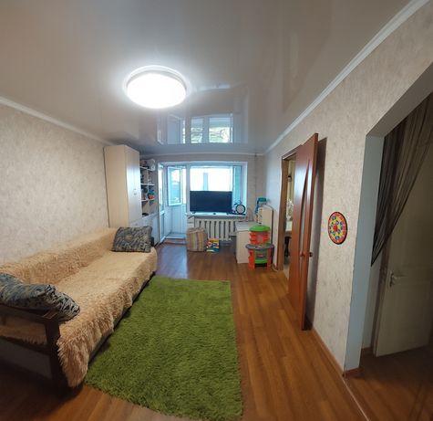 Продам однокомнатную квартиру с ремонтом...