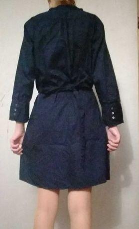 Платья рубашка. Размер S и M