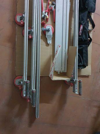 Cortador Manual Cerâmica Slim System Cutter Rubi