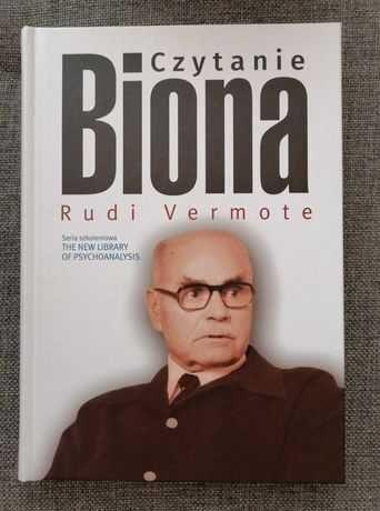 Czytanie Biona - Rudi VERMOTE - PROMOCJA!!!