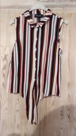 Koszula w paski rozmiar 36-38