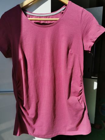 T-shirt ciążowy rozm. 40/42
