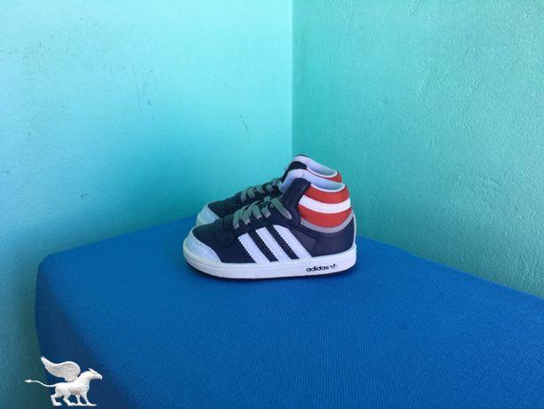 Кросівки Adidas Top Ten HI
