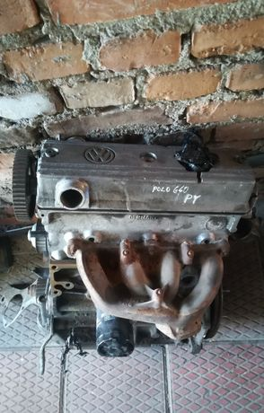 Silnik Polo G40 PY 1.3