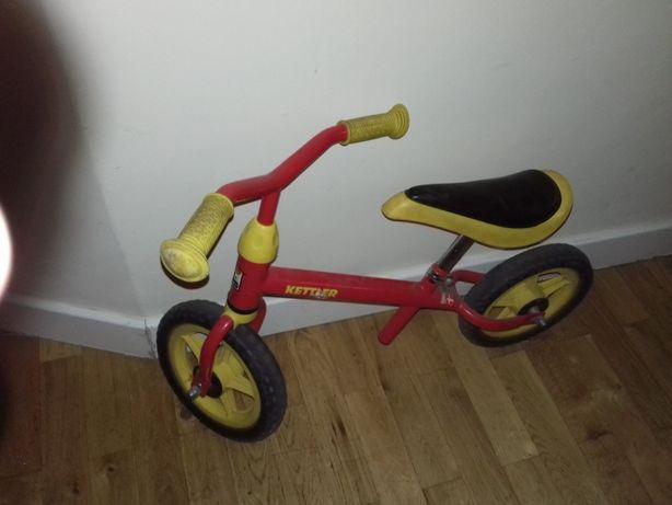 rowerek chodzik