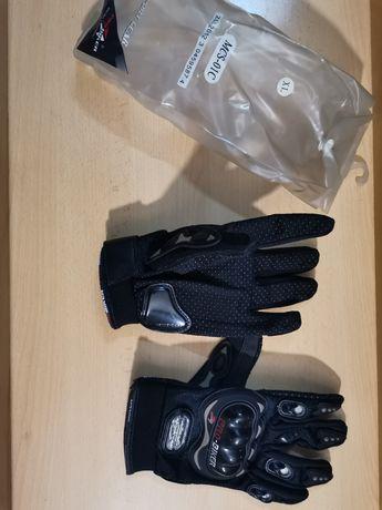 Текстильные перчатки probiker