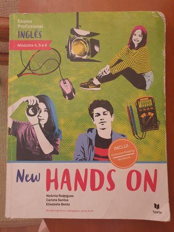 New Hands On Inglês