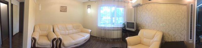 Продам свою 3-х комн. квартиру с ремонтом и мебелью на Мачтовой.