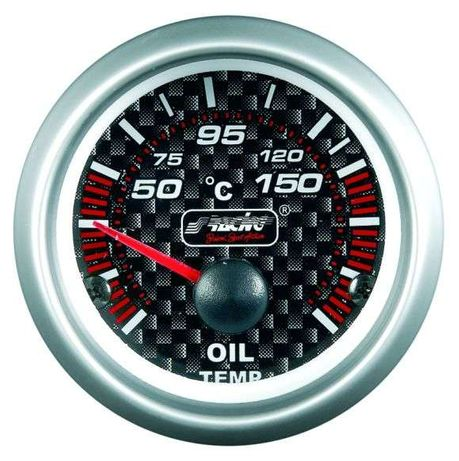 Wskaźnik temperatury oleju Simoni Racing OT/K