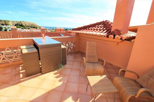 Baia da Luz 21-2A - 2+1 luxury penthouse