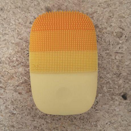 Escova Facial Xiaomi inFace Sonic - Laranja