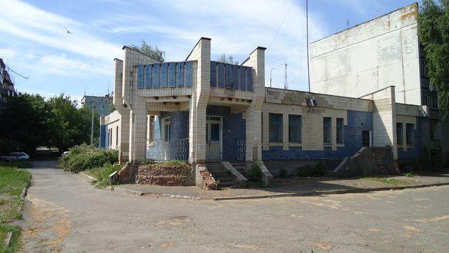 Оренда нежитлового приміщення смт Машівка площею 673,2 м.кв.