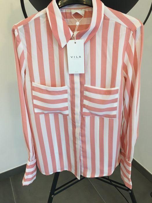 Nowa koszula damska VILA, rozmiar 34 Częstochowa - image 1