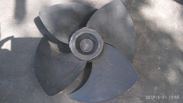 Крыльчатка вентилятора кондиционера