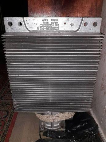 Электрообогреватель СКБ5514-М2В взрывозащищенный