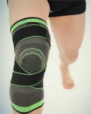 Бандаж фиксатор стабилизатор коленного сустава