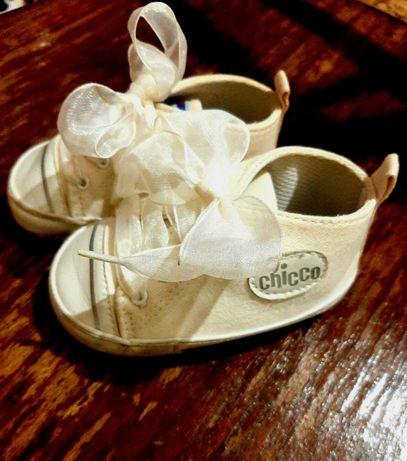 Обувь для малыша фирменная