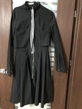 Płaszczyk Sukienka