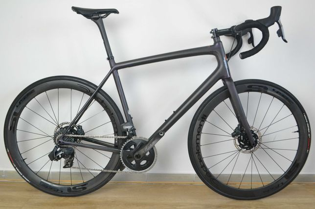 Specialized S-works Aethos 2021