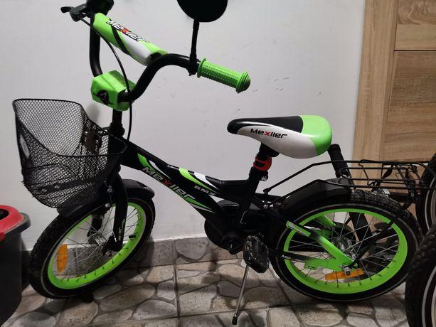 Rower dziecięcy Mexller BMX koła 16 cali