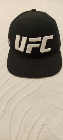 Chapéu UFC (reebok, new era, adidas, nike)