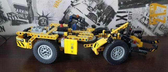 Lego Technik koparka