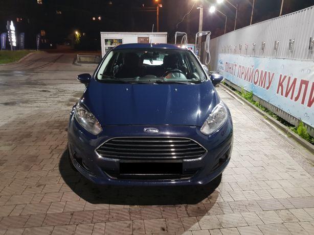 продається Ford Fiesta 2014р.
