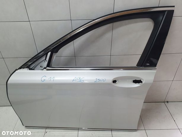 Drzwi bmw 7 g11 g12 kolor a96