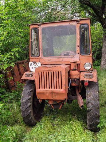 Продам трактор Т-16 в робочому стані