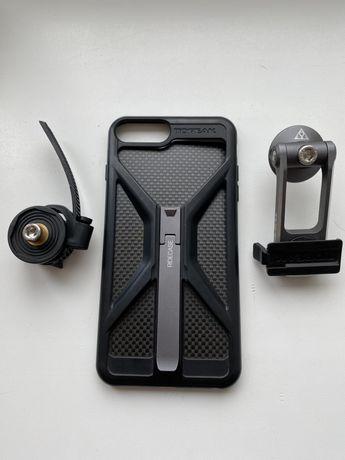 Чехол для телефона iPhone Topeak велоакссесуар