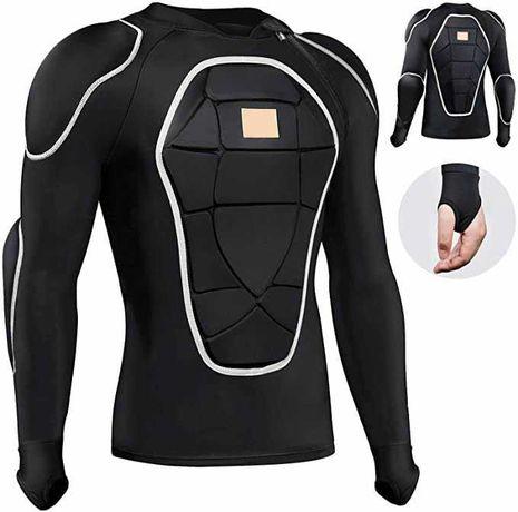 Proteção de Peito e costas