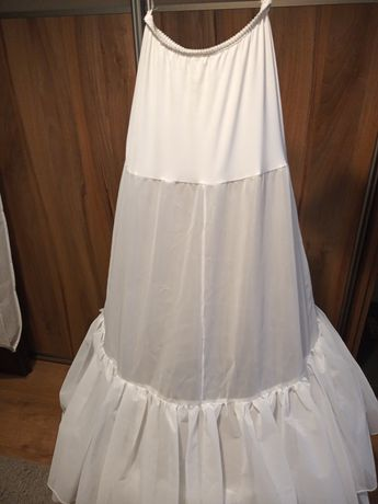 Koło do sukni ślubnej