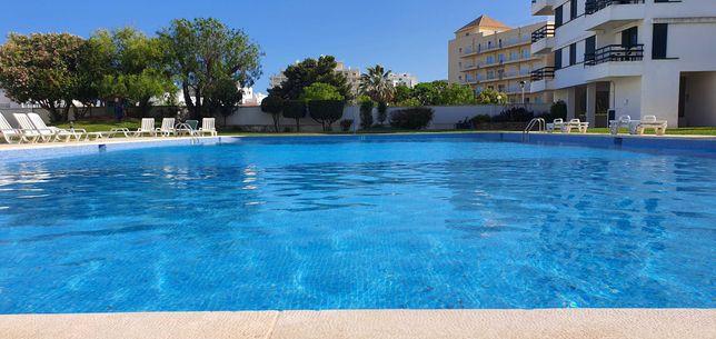 Estúdio no centro de Vilamoura para férias em Outubro - 595€ semana