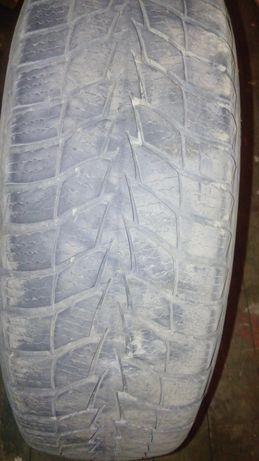 Резина Nordicca зимняя
