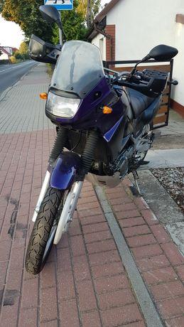 Kawasaki KLE 500 z 96r.