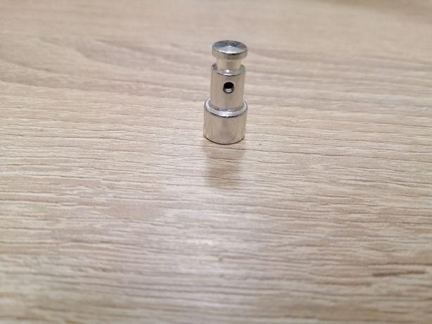Шток, Клапан для скороварки