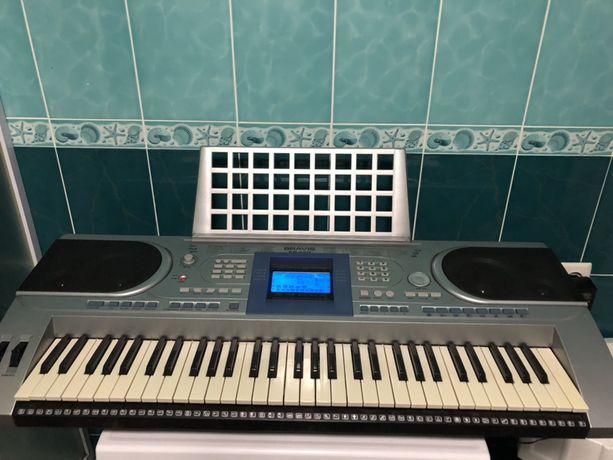 Синтезатор BRAVIS KB-820