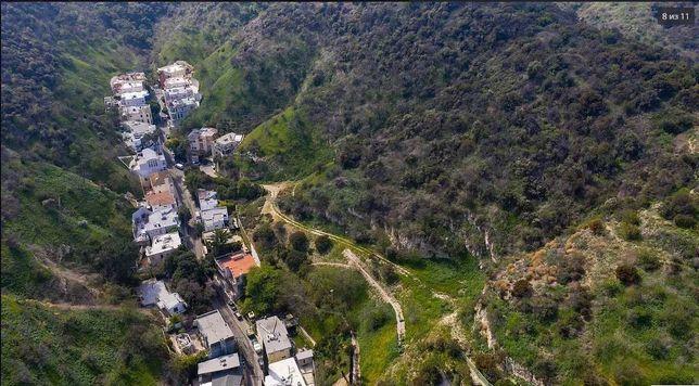 Лос Анджелес на Ереван