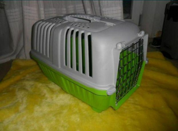 Переноска для кота или мелкой собаки