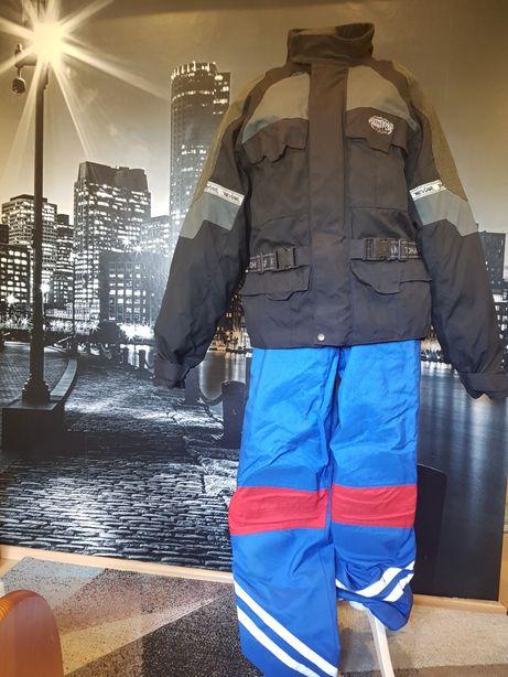 Kombinezon, kurtka na motor Rukka, Frank Thomas kevlar L/XL/182/188/54