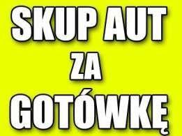 Skup aut Bełchatów Auto skup Pajęczno Łask każdej marki GOTÓWKA
