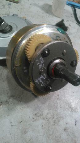 Вело набор ,мотор колесо аккамулятор