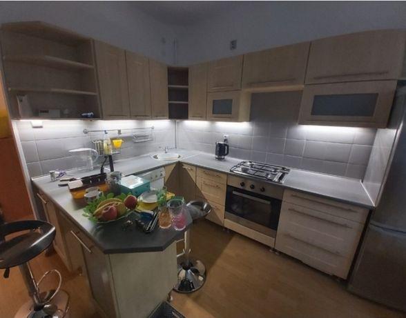 Apartament 2-pokoje 43 m2. CENTRUM
